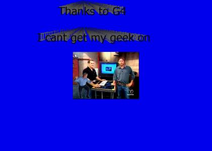 AOTS - Where are the geeks?