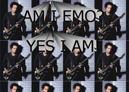 Metallica - Am I Emo