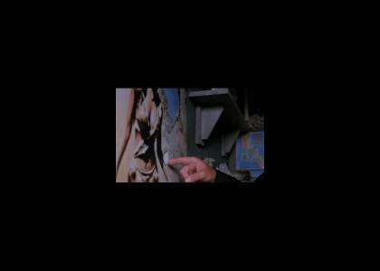 Shawshank Liotta