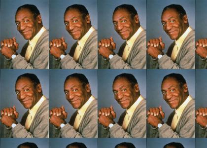 actual cosby