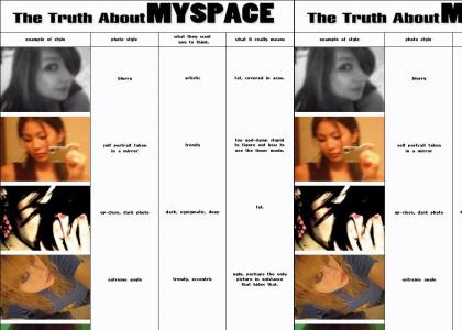 The Truth about MySpace