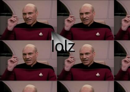 Adorable Picard (refresh)