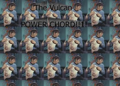 Vulcan hardcore