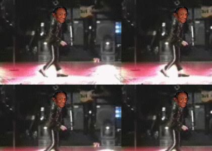 Cosby Moonwalk