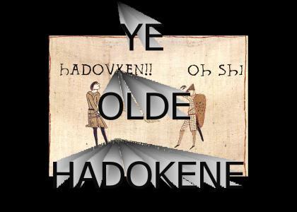 Ye Olde Hadokene