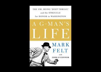 G-Man's Wonderful Life (True Story!) *edit