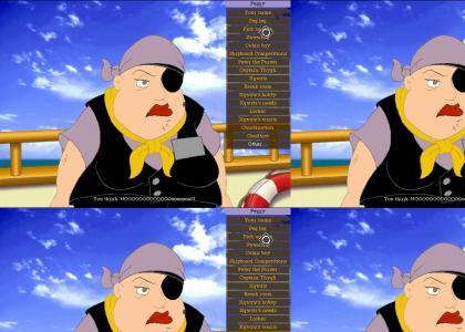 Leisure Suit Larry: Noooooo