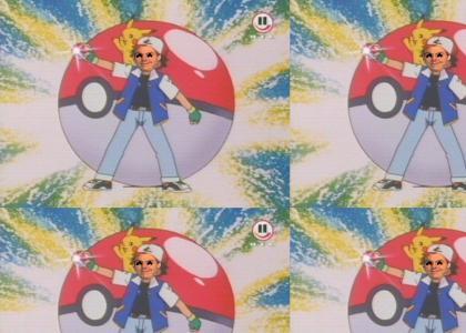 Master of Pokemon