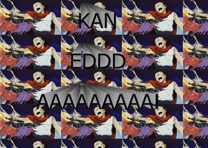 Kaneda!