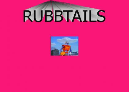 Ducktails vs Bubb Rubb