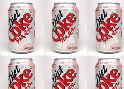 The New Coke Flavor