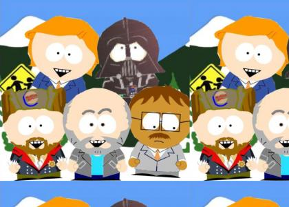 South Park: YTMND Song