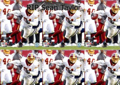 A Tribute to Sean Taylor