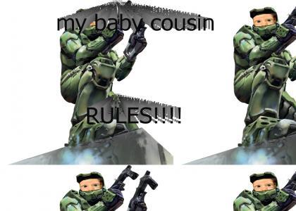 mybabycousinrules