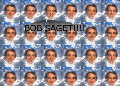 BOB SAGET!!!