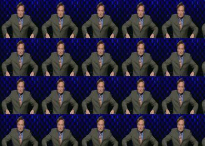 Conan's Playhouse