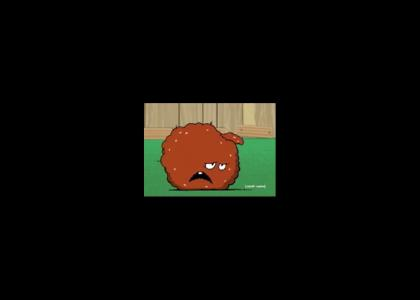 Meatwad rocks out to System Of A Down!!!