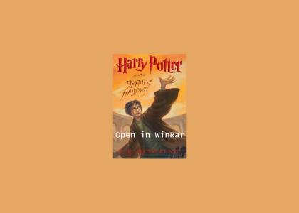 Deathly Hallows - PDF Download