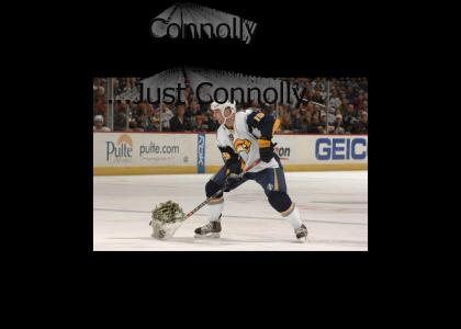Connolly... Just Connolly