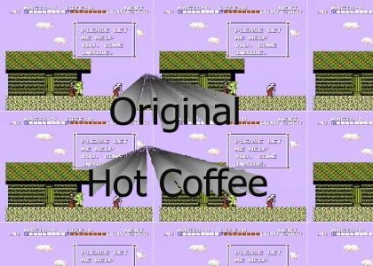 Original Hot Coffee Mod