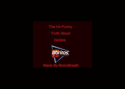The Un-Funny Truth About Doritos
