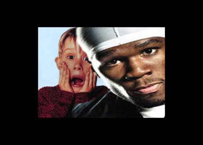 50 Cent Seduces Macaulay Culkin(updated)