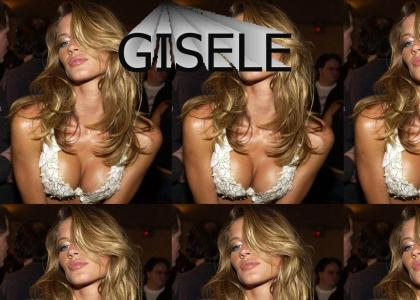 Gisele!