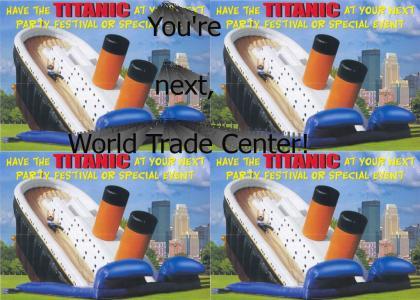 Titanic Fun!