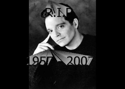 R.I.P Richard Jeni