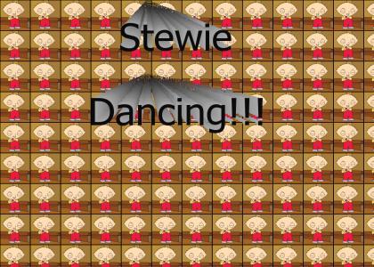 Stew Dancing!!