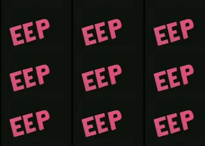 Eep Opp Ork Ahah