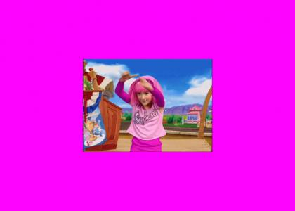 Lazytown: Let's Dance