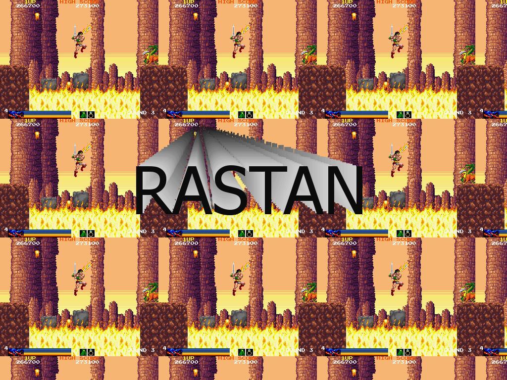 rastanclassic