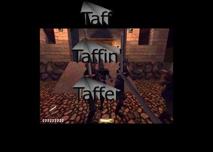 Tafferlicious!