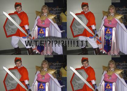 Trolls Push Zelda's Limit...