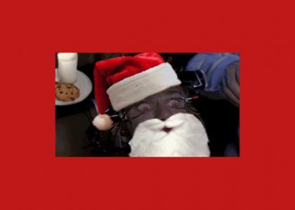 HolidaYTMND: Christmas