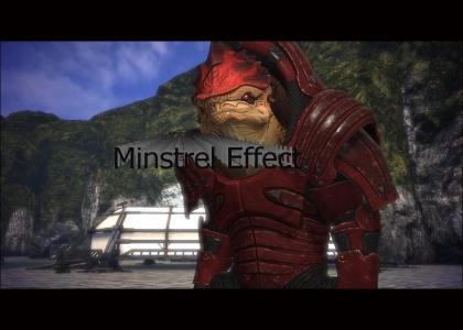 Minstrel Effect