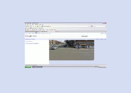 StreetViewStopMotion
