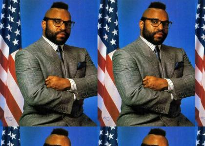 America's First Black President?