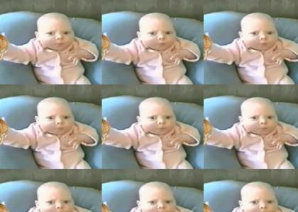 teksoqp baby likes fish bizkets