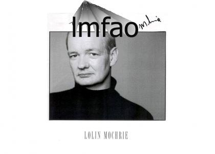 Lol - Colin Mochrie