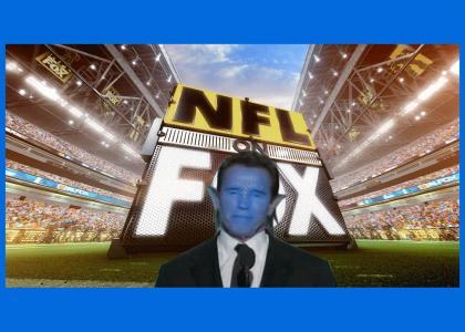 ABADAH FOX NFL
