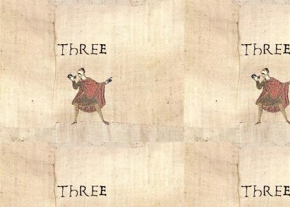 Real Medieval Pi