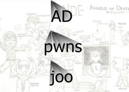 A|D pwns