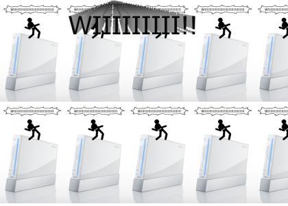 Nintendo WIIIIIIIIIIIIII