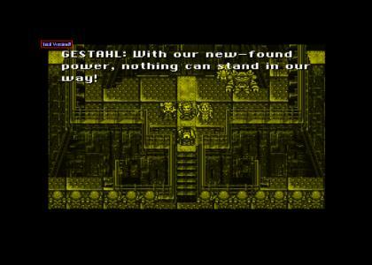 OMG secret Nazi Final Fantasy 6