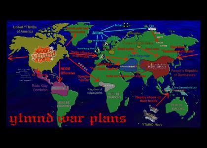YTMND War Plans