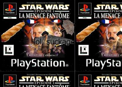 Francedom Menace!