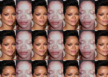 Rihanna's Remix