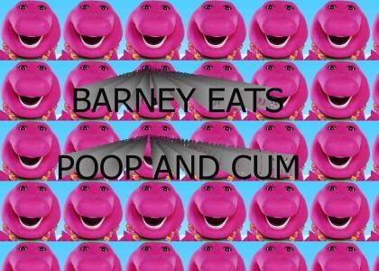 BARNEY ANIME HENTAI XXX